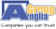 A Group Anglia logo