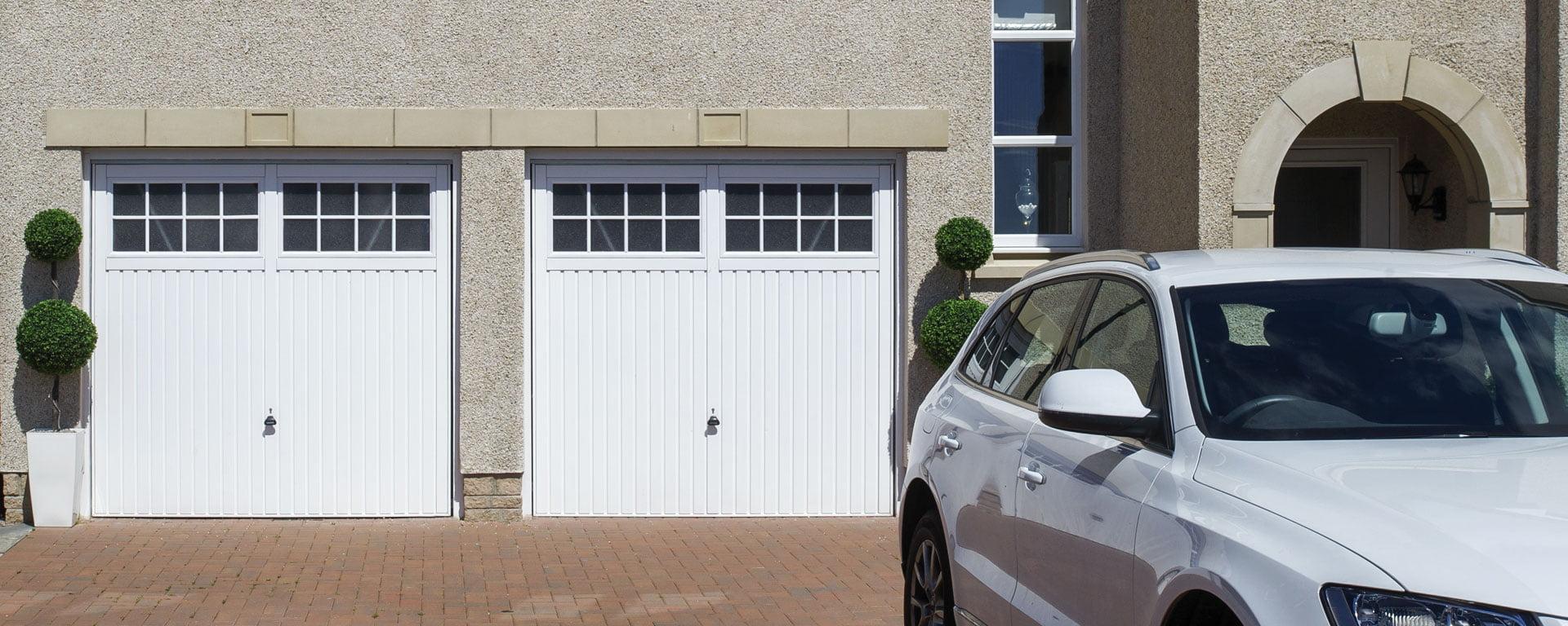 Garage doors lowestoft