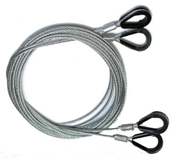 Spares - Cable